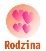 pp-9504さんのスナック 「Rodzina」のロゴへの提案
