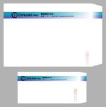 pendletonさんの急募:コンサルティング会社の封筒のデザインへの提案