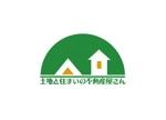haruka0115322さんの不動産ウエブサイトのロゴ制作への提案