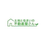 smartdesignさんの不動産ウエブサイトのロゴ制作への提案