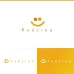 athenaabyzさんのスナック 「Rodzina」のロゴへの提案