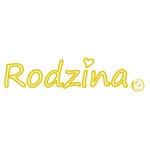 artratorさんのスナック 「Rodzina」のロゴへの提案