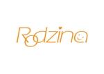chanlanさんのスナック 「Rodzina」のロゴへの提案