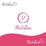 glpgs-lanceさんのスナック 「Rodzina」のロゴへの提案