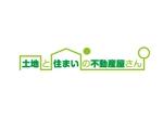 horieyutaka1さんの不動産ウエブサイトのロゴ制作への提案