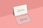 sngxxxさんのスナック 「Rodzina」のロゴへの提案