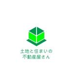 maamademusicさんの不動産ウエブサイトのロゴ制作への提案