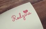 ALTAGRAPHさんのスナック 「Rodzina」のロゴへの提案