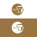 glpgs-lanceさんのパン屋事業 屋号「Plus Markets」のロゴ作成への提案