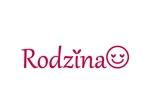 MM22さんのスナック 「Rodzina」のロゴへの提案