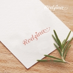 doremidesignさんのスナック 「Rodzina」のロゴへの提案