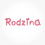 marineko1102さんのスナック 「Rodzina」のロゴへの提案