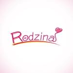 Washiさんのスナック 「Rodzina」のロゴへの提案