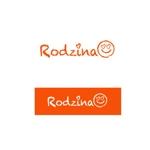 K-digitalsさんのスナック 「Rodzina」のロゴへの提案