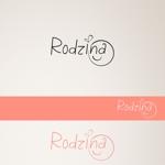 delicious-designさんのスナック 「Rodzina」のロゴへの提案