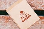 ALTAGRAPHさんのパン屋事業 屋号「Plus Markets」のロゴ作成への提案