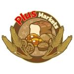 TEXTUREさんのパン屋事業 屋号「Plus Markets」のロゴ作成への提案