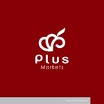 sa_akutsuさんのパン屋事業 屋号「Plus Markets」のロゴ作成への提案
