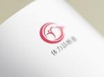 hayate_designさんの【キッズ体操スクール】「体力診断書」のロゴ製作への提案