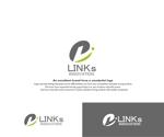 hope2017さんの新車中古車販売店 LINKs INNOVATION のロゴへの提案