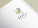 hayate_designさんの新車中古車販売店 LINKs INNOVATION のロゴへの提案