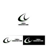 moguaiさんの新車中古車販売店 LINKs INNOVATION のロゴへの提案