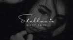 tokyodesignさんの女性向け美容サロン「stellavie」のロゴへの提案