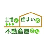 megu01さんの不動産ウエブサイトのロゴ制作への提案