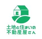 TADASHI0203さんの不動産ウエブサイトのロゴ制作への提案