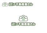 YoshiakiWatanabeさんの不動産ウエブサイトのロゴ制作への提案
