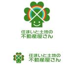 MacMagicianさんの不動産ウエブサイトのロゴ制作への提案