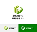 Suisuiさんの不動産ウエブサイトのロゴ制作への提案