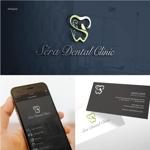 新規開院する歯科クリニックのロゴ制作をお願いしますへの提案