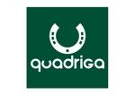 zi_ziさんの「QUADRIGA」のロゴ作成への提案