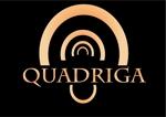Shigekiさんの「QUADRIGA」のロゴ作成への提案