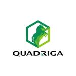 awn_estudioさんの「QUADRIGA」のロゴ作成への提案
