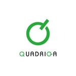 ROND_iさんの「QUADRIGA」のロゴ作成への提案
