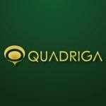 IERO-Uさんの「QUADRIGA」のロゴ作成への提案