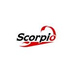 九州・佐賀県の遊漁船「Scorpio(スコーピオ)」のロゴへの提案