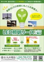 jona25さんの電気工事会社の新規事業への提案