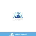 weborgさんのヨガスクールのロゴへの提案