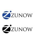 eirikunさんの「ZUNOW」のロゴ作成への提案