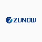 gchouさんの「ZUNOW」のロゴ作成への提案