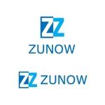 hitomi3さんの「ZUNOW」のロゴ作成への提案