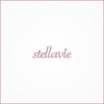 VainStainさんの女性向け美容サロン「stellavie」のロゴへの提案