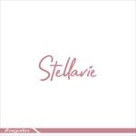 Zagatoさんの女性向け美容サロン「stellavie」のロゴへの提案