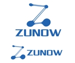 sametさんの「ZUNOW」のロゴ作成への提案