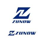 adachikutakenotsuka2005さんの「ZUNOW」のロゴ作成への提案