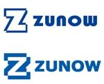 galesburgさんの「ZUNOW」のロゴ作成への提案