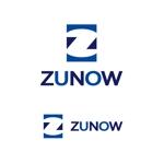 l_golemさんの「ZUNOW」のロゴ作成への提案
